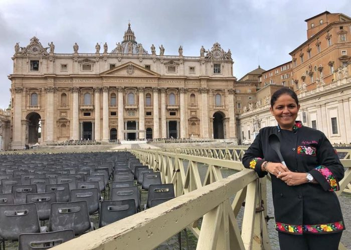 Aula Apolo VI Vaticano